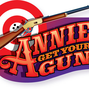 MUSICAL AUDITIONS: Annie Get Your Gun