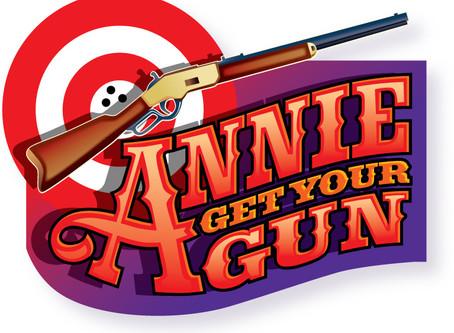 MUSICAL AUDITIONS: Annie Get Your Gun