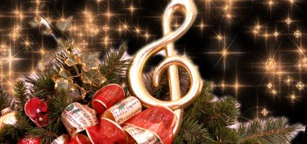 Choir & Band Christmas Concerts