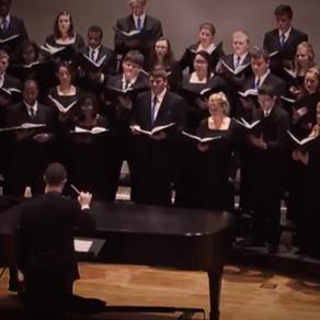 HS Choir ISSMA Organizational