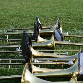 Band Camp Reminders