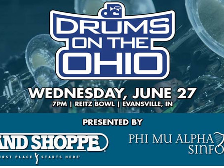 Drums on the Ohio