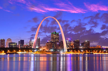 Band Trip to St. Louis
