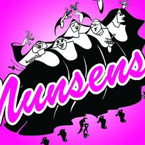 Nunsense at New Harmony Theatre