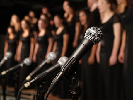 Men & Women's Choruses