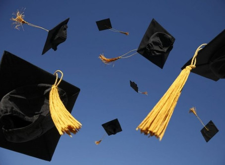 NPHS Graduation