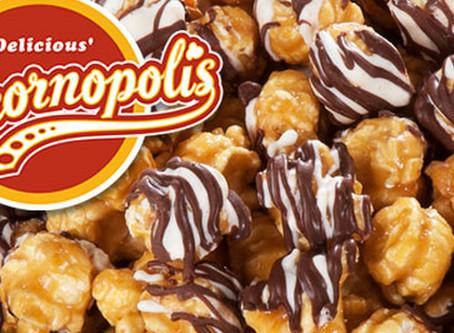 Popcornopolis Fundraiser
