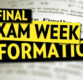 HS Choir Final Exam