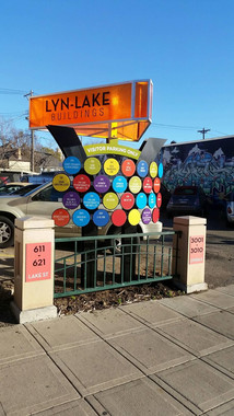 Lynn Lake Shopping Center