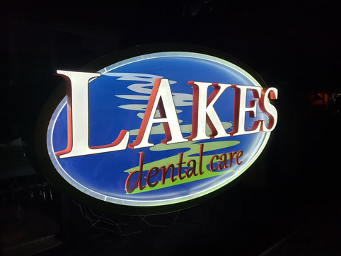 Lakes Dental Care