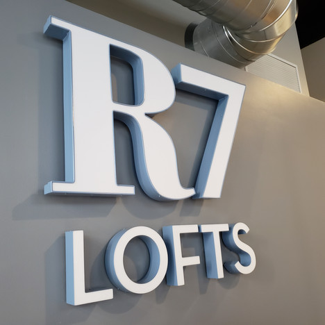 R7 Lofts Reception