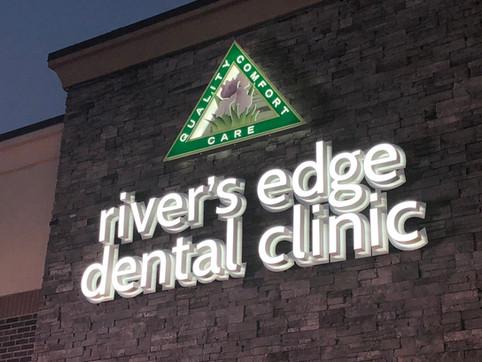 River's Edge Dental Clinic