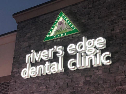 River's Edge Dental Clinic