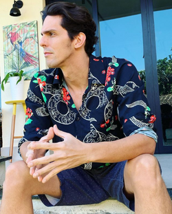 Rafael Infante