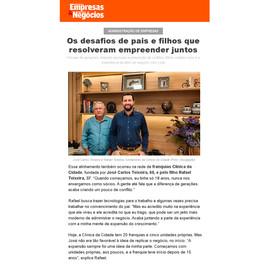 0908 - Portal da revista Pequenas Empres
