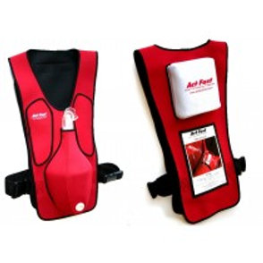 ActFast Anti Choking Training Vest