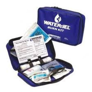 Water-Jel Industry Burn Kit