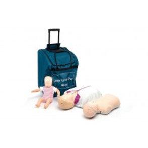 Laerdal Little Family Pack CPR Training Manikins