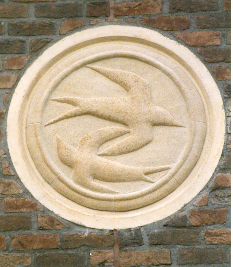 Drumcondra - Swallows