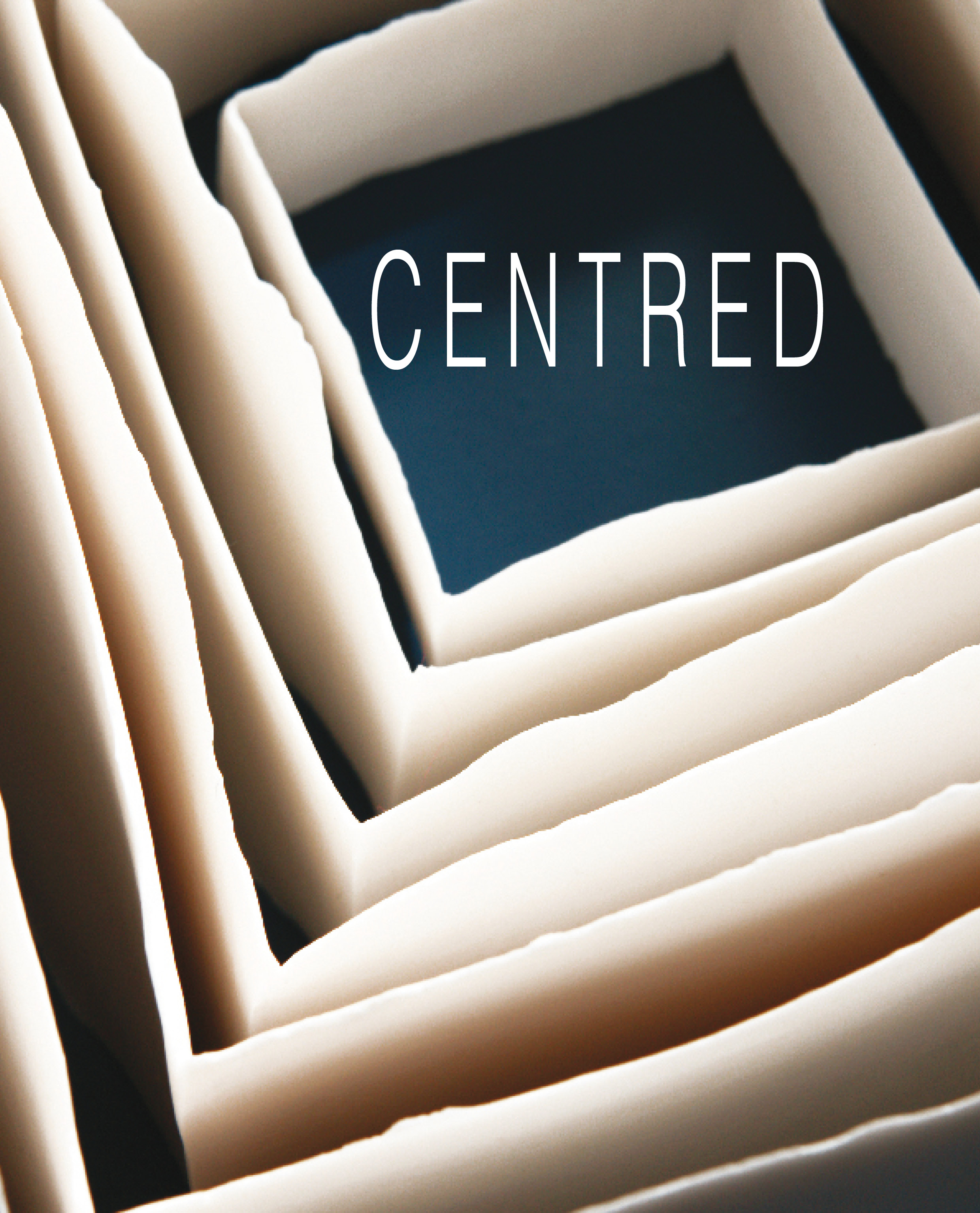 Centred 2014