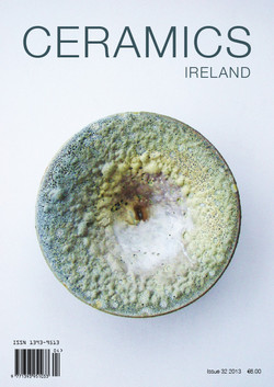Issue 32 - Owen Quinlan
