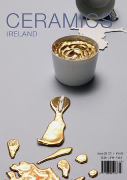 Issue 28 - 2011 Ingrid Murphy