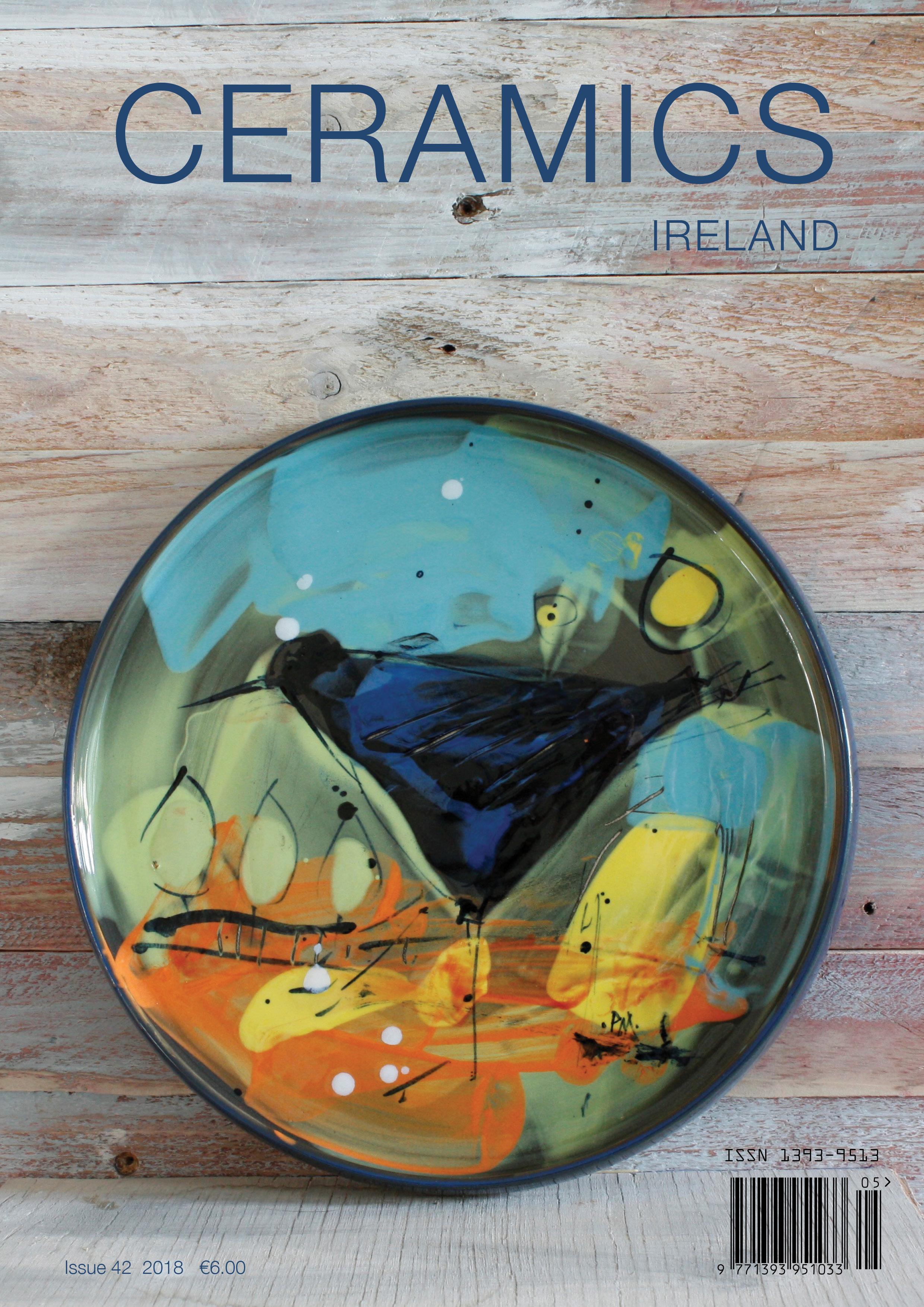 Issue 42 - Paul Maloney