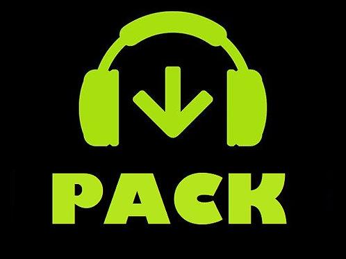 Drum Addict.Ableton Live Pack