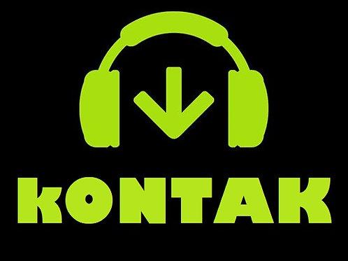 Muletone.Audio.Brazilian.Series.Berimbau. KONTAKT