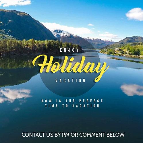 Travel Agent Holidays