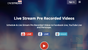 Stream A Pre-Recorded Video On Facebook FREE!