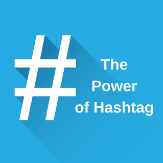 Top 50 Most Engaged #Hashtags