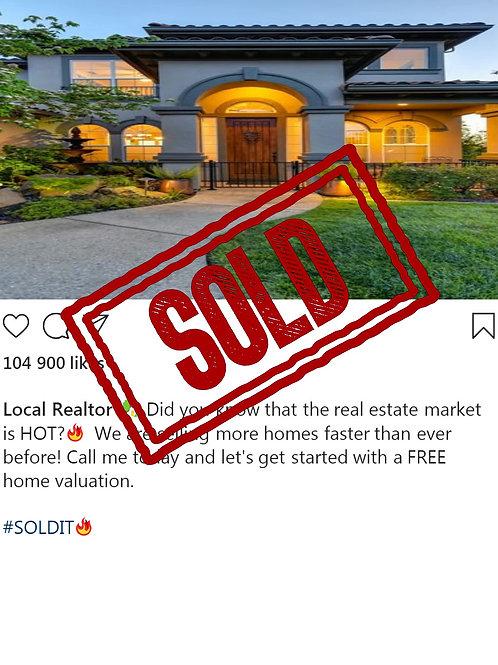 Sold Realtor