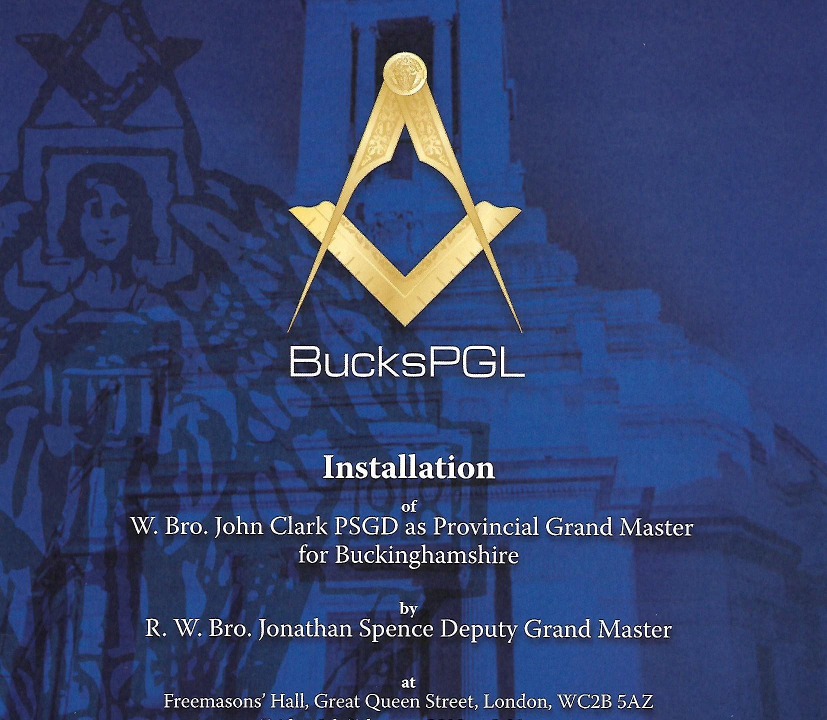 BucksPGL 1