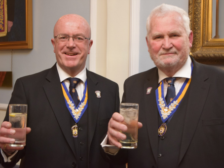 Tom Quinn appointed PGM for London Mark