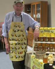 The Art of Bee Keeping - Geoff Galliver