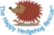 Happy Hedgehog logo