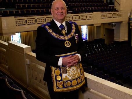 Buckinghamshire Initiations at Grand Lodge Day (B.I.G. Lodge Day)