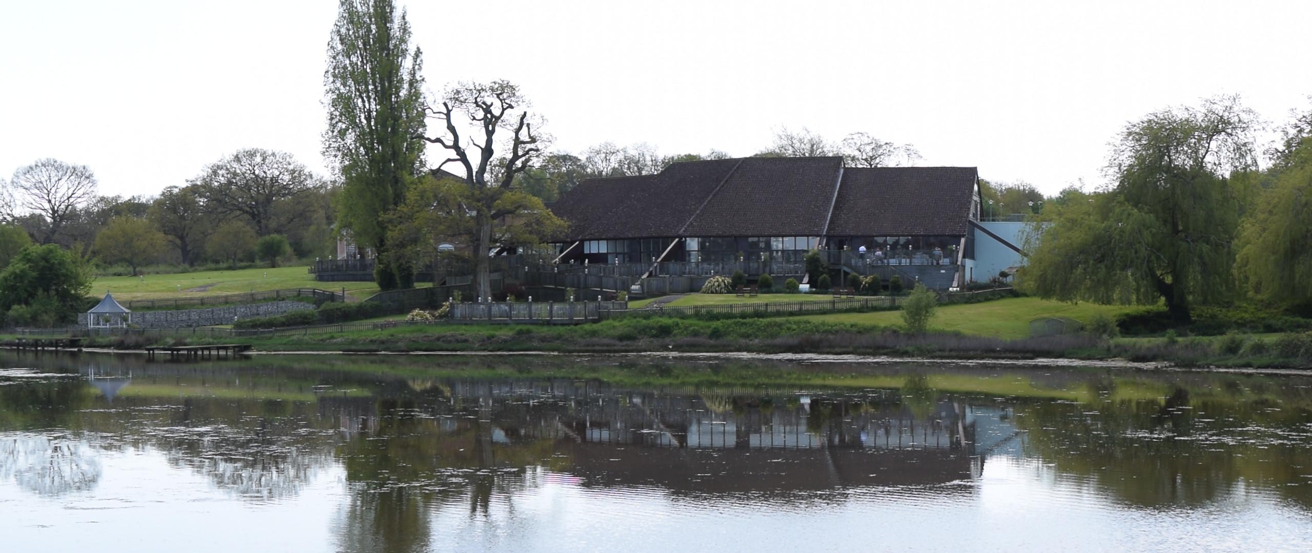 Lakeside Spa Hotel