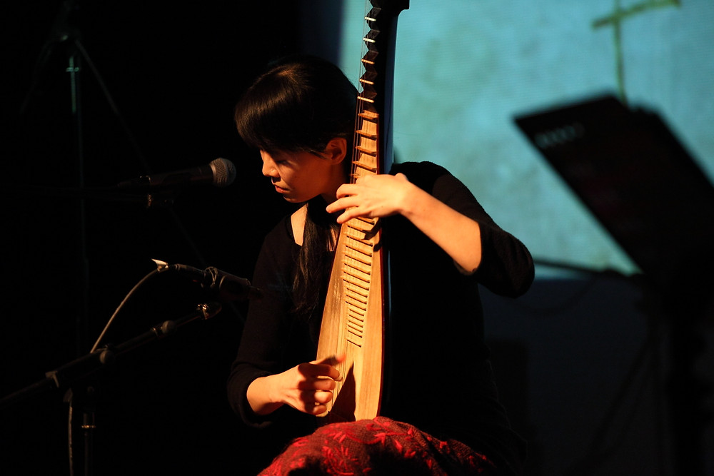 Yufeng Chung