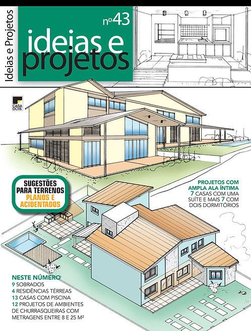 Ideias e Projetos 43