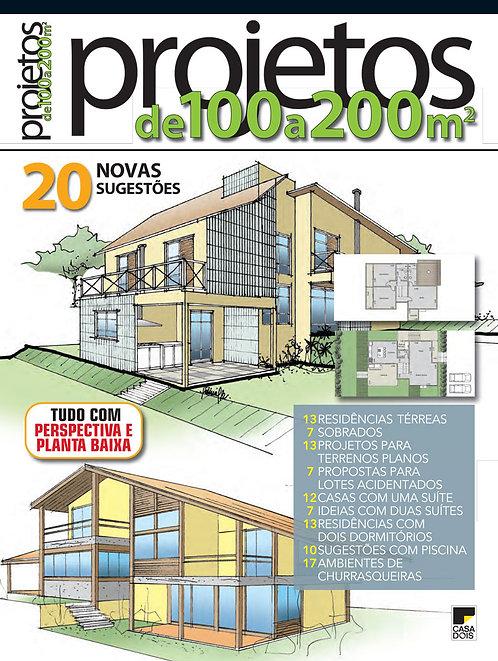 Projetos de 100 a 200 m² 37
