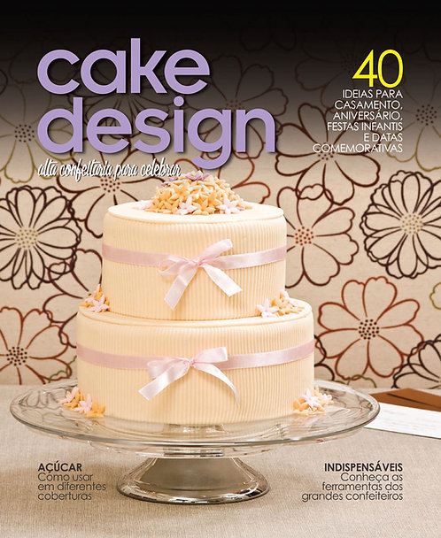 Cake Design 01