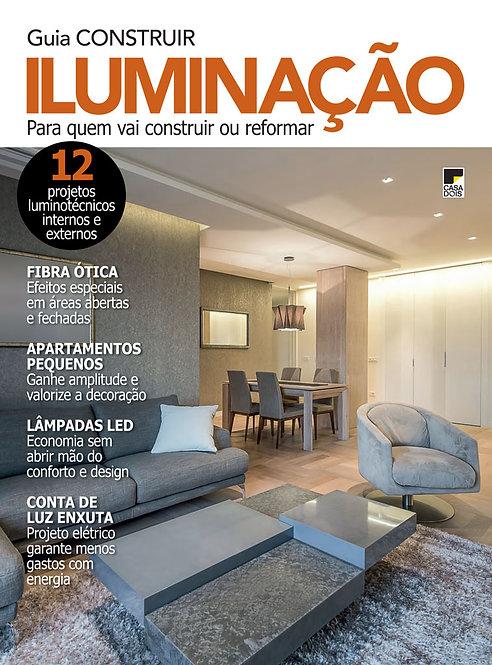 revistas de construção, revistas de decoração, revista digital, iluminação, eletricidade