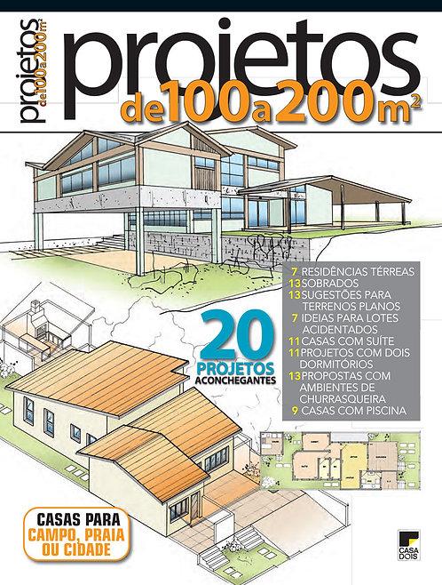 Projetos de 100 a 200 m² 39