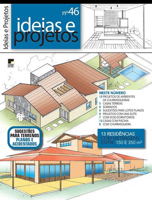 Ideias e Projetos 46