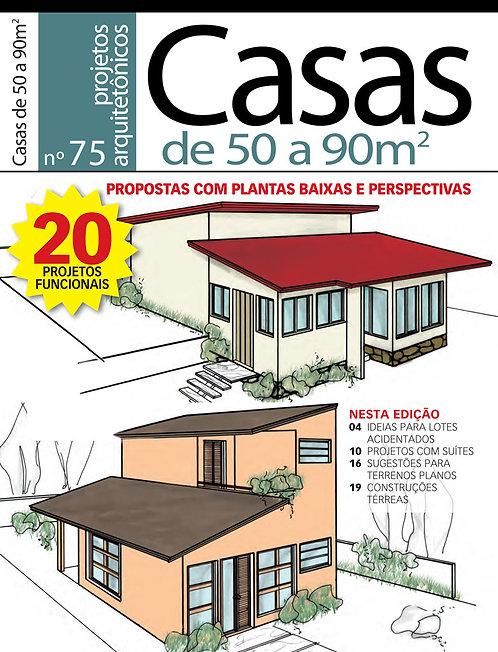 Casas de 50 a 90 m² 75
