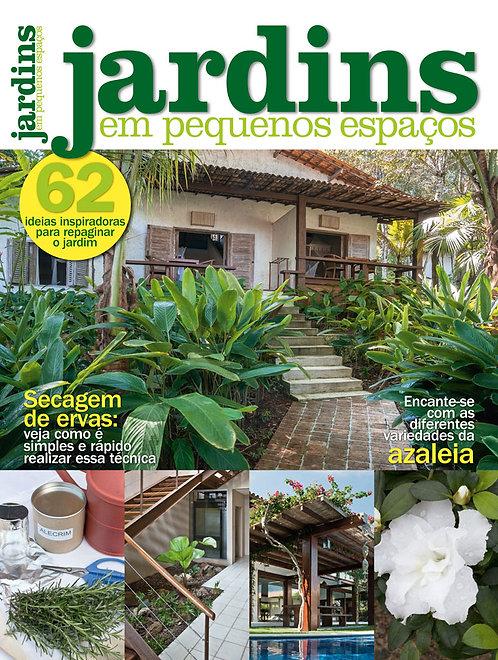 Jardins em Pequenos Espaços 55
