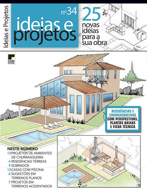 Ideias e Projetos 34