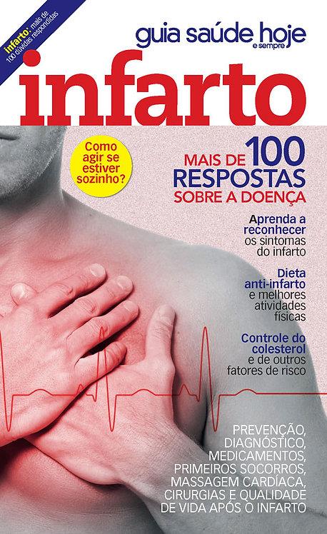 doença, como prevenir o infarto, dicas de saúde